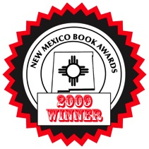 2009 New Mexico Book Award Winner